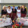 Альбом: Нечволодівська сільська рада на ярмарку