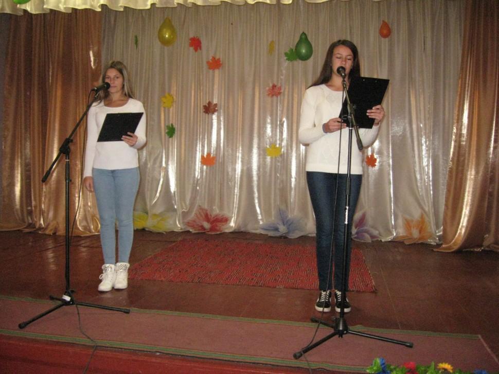 Альбом: 14 жовтня 2017 року День українського козацтва.